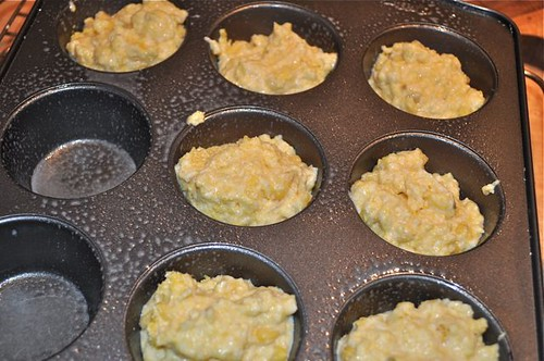cornbread jalapeño muffins 12