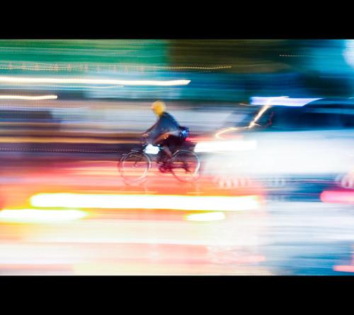 [street] [109/365] riding