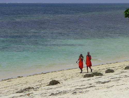 beach nikon kenya playa plage kenia masai mombasa platja d80