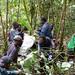 Výzkumná biologická stanice na Papui-Nové Guineji – sběr vzorků hmyzu, foto: Vojtěch Novotný