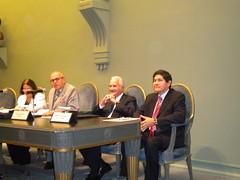 """Conferencia """"La novela de la Revolución Mexicana"""""""