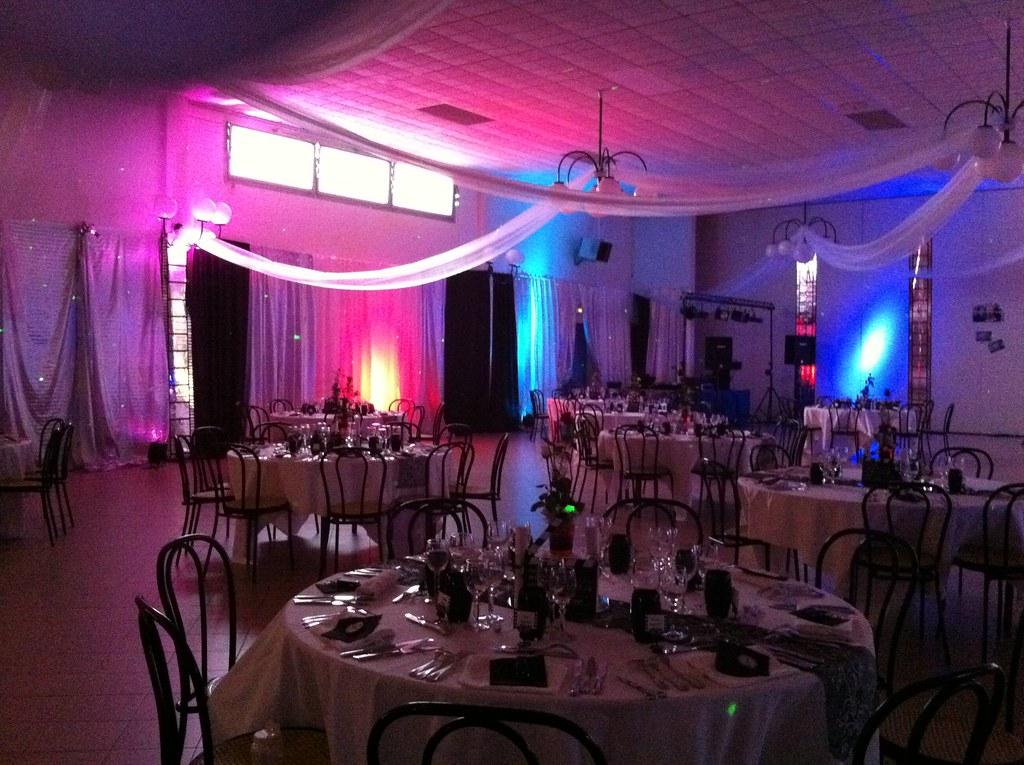 decoration mariage ile de france