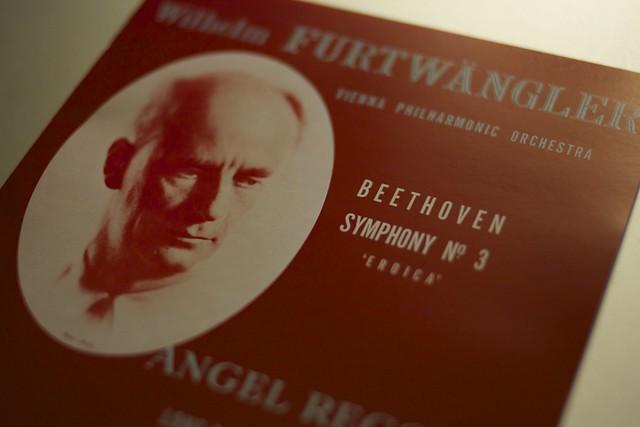"Beethoven SymphonyNo.3""EROICA"" Furtwangler"