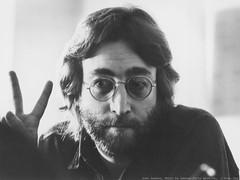 "John ""pollerudo"" Lennon"