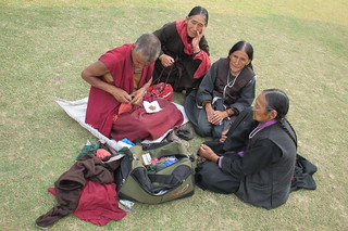 Astrologie et medecine tibetaine