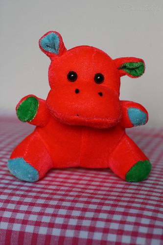 pembe oyuncak