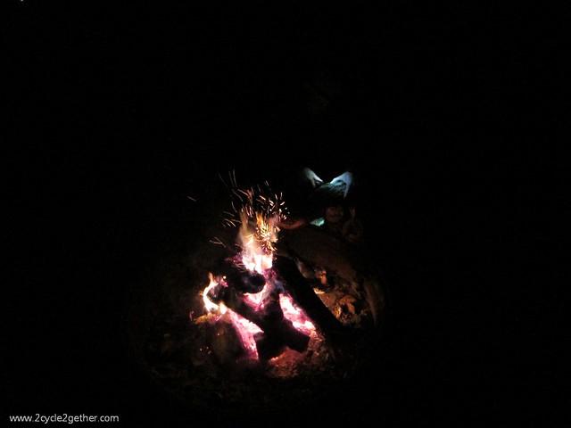 Campfire, Malvern, IA