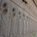 Apadana Palace Reliefs, Soldiers - Persepolis, Iran