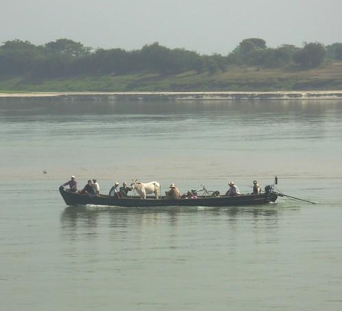 Mandalay-Bagan- bateau (34)