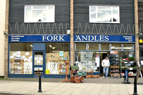 Fork 'Andles