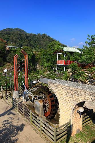 9Y79北港溪-音樂水車