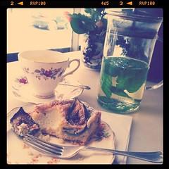tea @ cocomaya