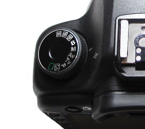 'Bulb' is often set from the modes dial. Once it is set you can take long exposures.