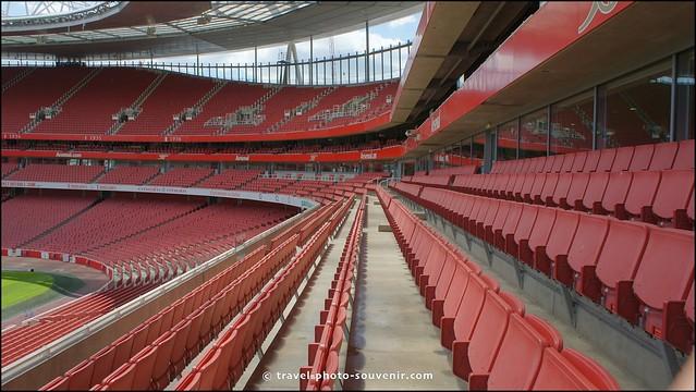 Emirates Stadium Seating Plan View Emirates Stadium Vip Seats