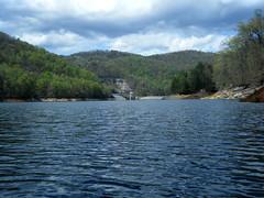 Bad Creek Project