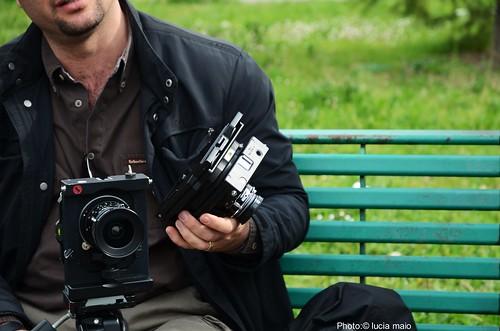 fotografare e scatti