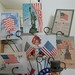 Vintage Patriotic Postcards