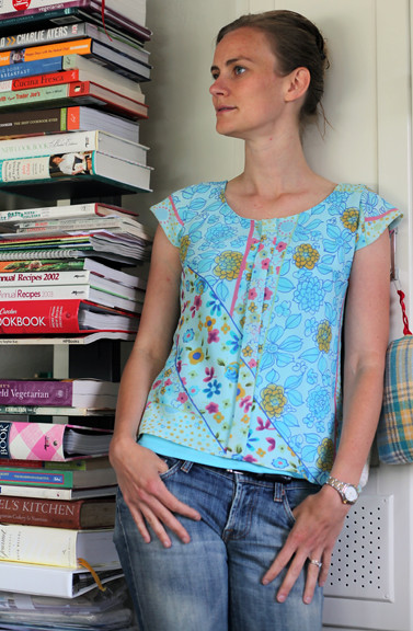 Free Shirt Patterns - DIY Fashi