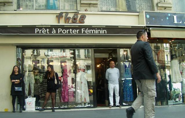 tarifs des prostituées parisiennes