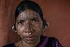 Desia Kondh tribe, Orissa, India