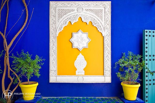 Photo for Le jardin marrakech