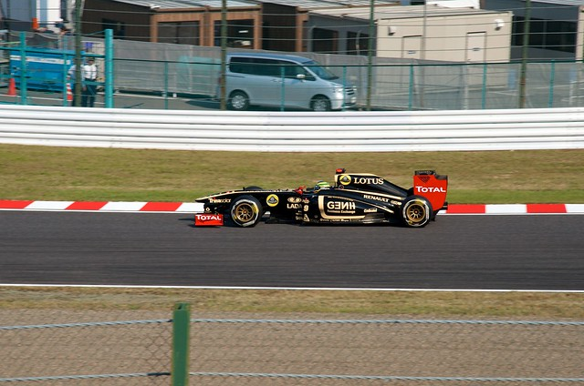 2011 FIA Formula One World Championship