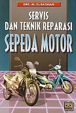 Teknik Sepeda Motor Teknik Sepeda Motor