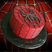 Spiderman 4 cake