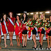 2012 Miss LA Galaxy Final Competition