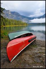 Canadian Rockies 2011