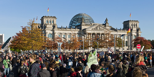 Occupy Berlin