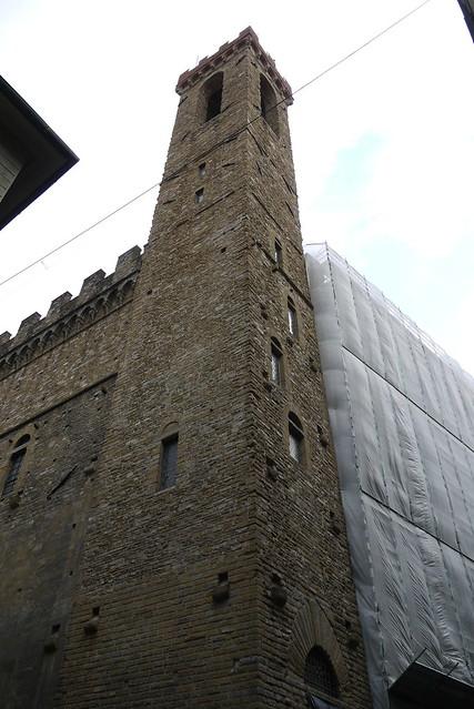Museo nazionale del Bargello 巴傑羅美術館