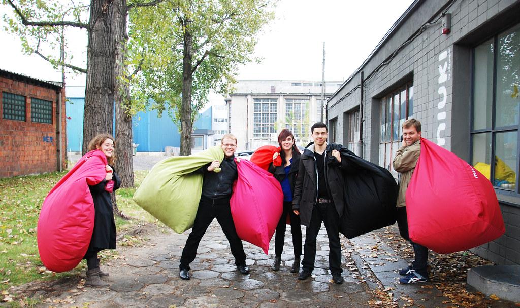 OGDCamp Organising Team, Warsaw