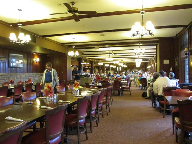 Carolina Dining Room Breakfast Buffet Price