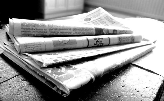 Internet = fin du papier? Really?