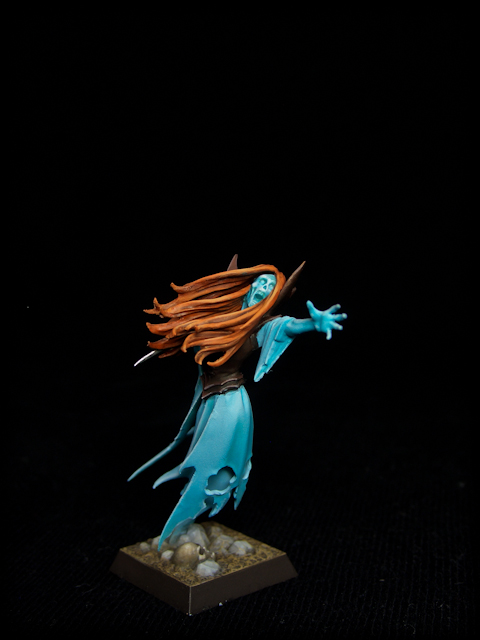 Vampire Count's Tomb Banshee (1 of 2)