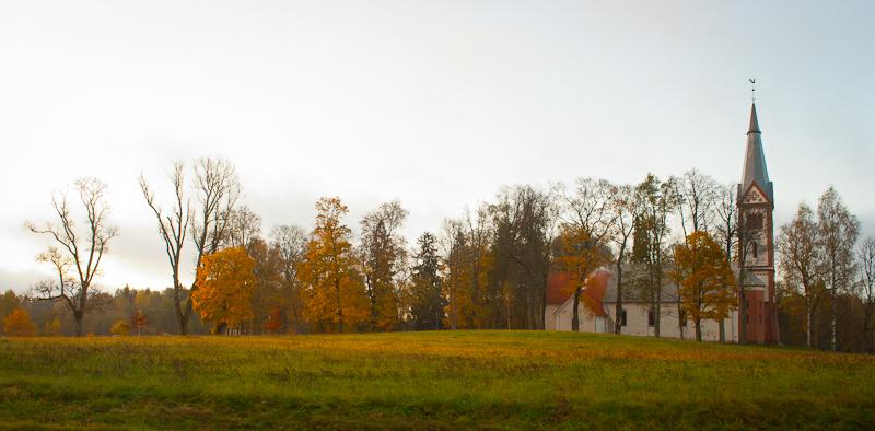 ясная, красивая и приятная осень! DSC_8303