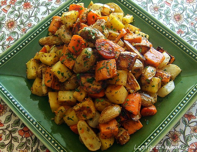 root vegetables maple roasted root vegetables with sherry vinegar root ...