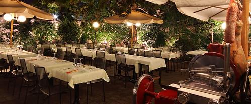 Flickriver photos from toscanos los andalusia spain - Trattoria con giardino milano ...