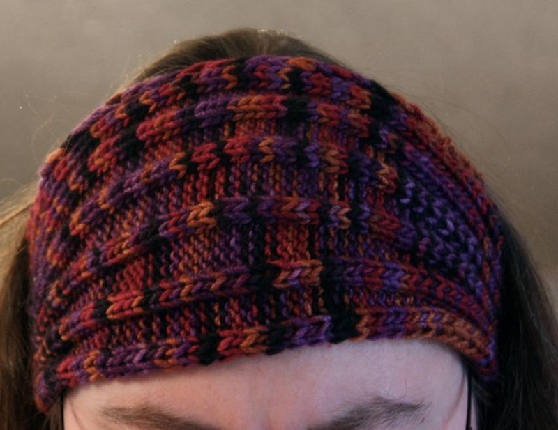 Santa Fe Headband