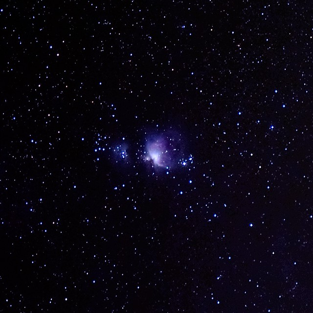 orion nebula location - photo #14