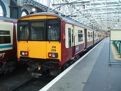 Class 318