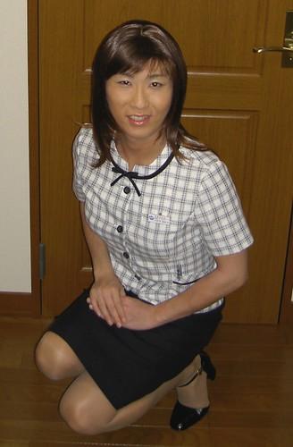Office uniform 0607_3_640 by akichan980