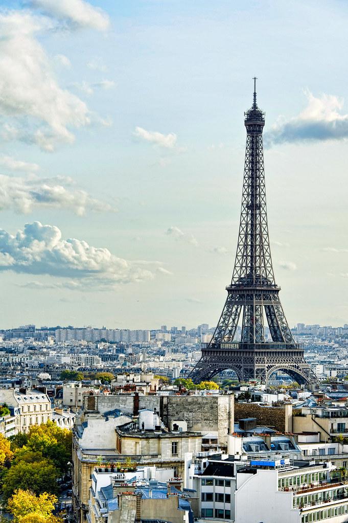 Hotel Monceau Wagram Paris