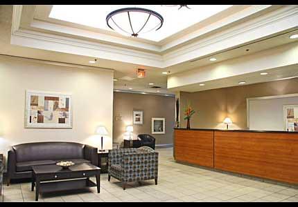 Quality Inn Ottawa (Ontario, Canada)