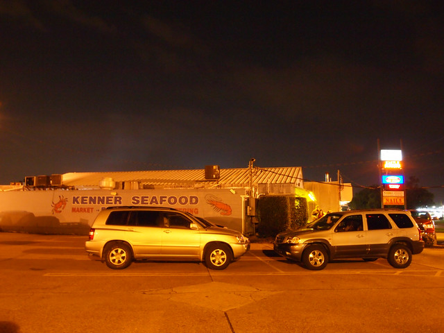 Kenner Seafood – Kenner, Louisiana