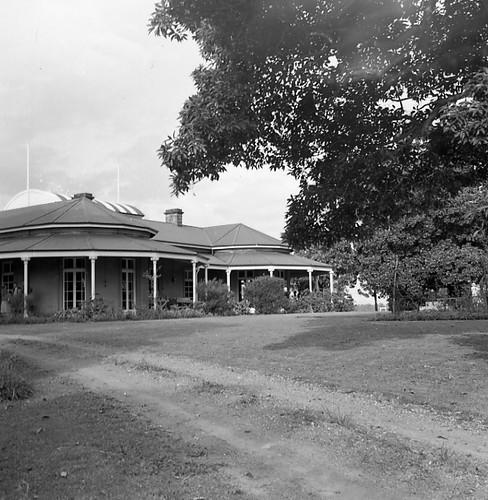 Tomago House, NSW, Australia
