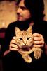 (l'amore felino)