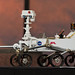 Mars Science Laboratory Briefing (201111100001HQ)