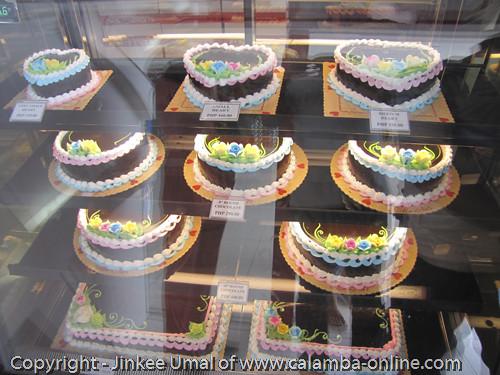 Mernel S Cake Prices Sm Calamba